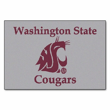 Washington State 20 x 30 Rug
