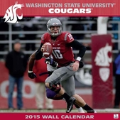 Washington State Calendars