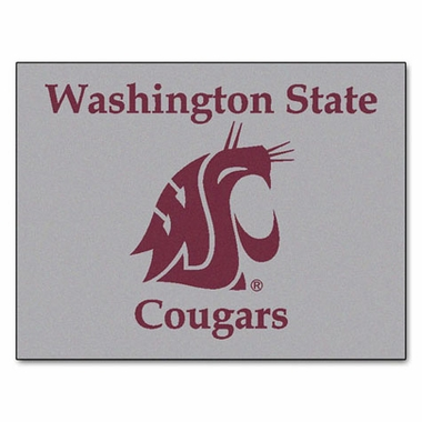 Washington State 34 x 45 Rug