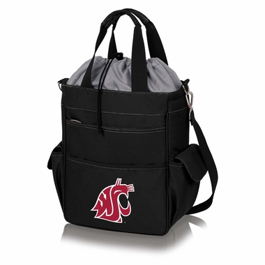 Washington State Activo Tote (Black)