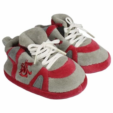 Washington State Baby Slippers