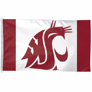 Washington State Big 3x5 Flag