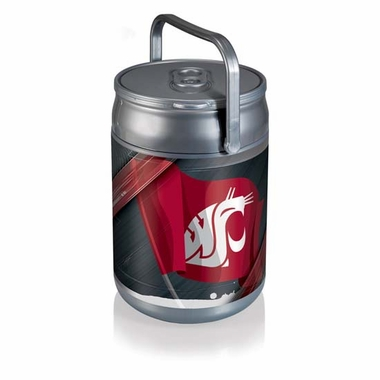 Washington State Can Cooler