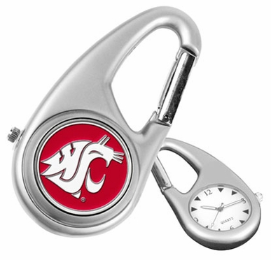 Washington State Carabiner Watch