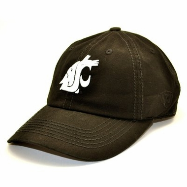 Washington State Crew Adjustable Hat (Alternate Color)