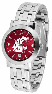 Washington State Dynasty Men's Anonized Watch