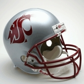 Washington State Hats & Helmets