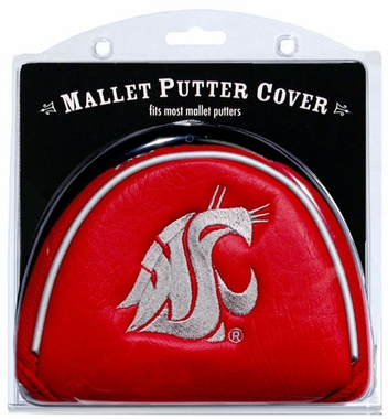 Washington State Mallet Putter Cover