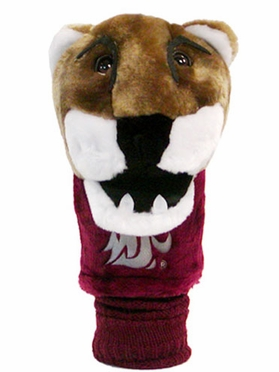 Washington State Mascot Headcover