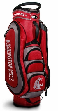 Washington State Medalist Cart Bag