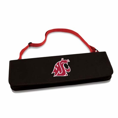 Washington State Metro BBQ Tote (Red)