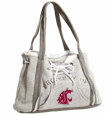 Washington State Property of Hoody Purse