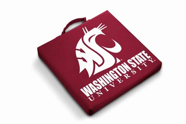 Washington State Stadium Cushion