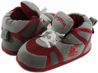 Washington State UNISEX High-Top Slippers