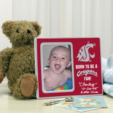 Washington State Youth Picture Frame
