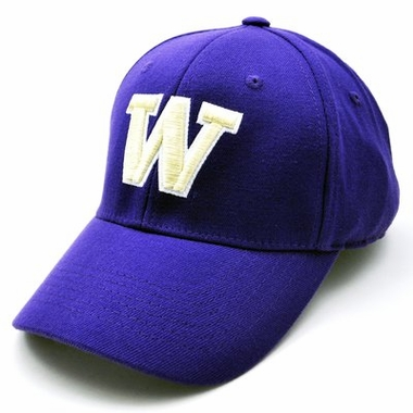 Washington Team Color Premium FlexFit Hat
