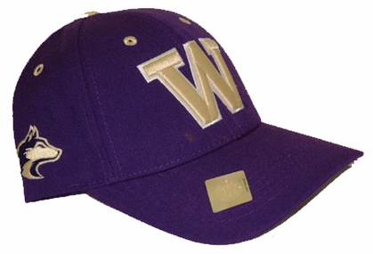 Washington Triple Conference Adjustable Hats
