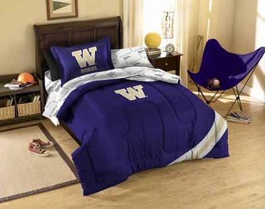 Washington Twin Bed in a Bag