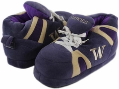 Washington UNISEX High-Top Slippers