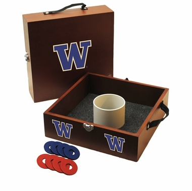 Washington Washer Toss Game