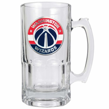 Washington Wizards 1 Liter Macho Mug