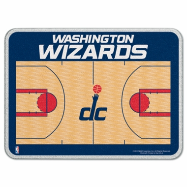 Washington Wizards 11 x 15 Glass Cutting Board