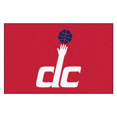 Washington Wizards 20 x 30 Rug