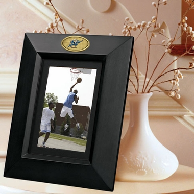 Washington Wizards BLACK Portrait Picture Frame