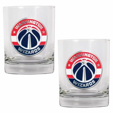 Washington Wizards Double Rocks Set