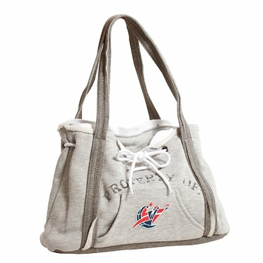Washington Wizards Property of Hoody Purse