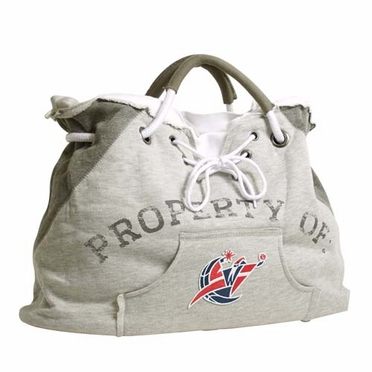 Washington Wizards Property of Hoody Tote