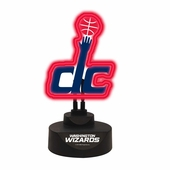 Washington Wizards Lamps