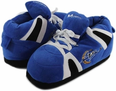 Washington Wizards UNISEX High-Top Slippers