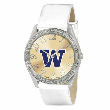 Washington Women's Glitz Watch
