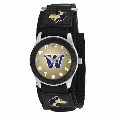 Washington Youth Rookie Watch (Black)