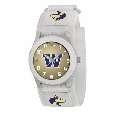 Washington Youth Rookie Watch (White)