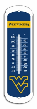 West Virginia 27 Inch Outdoor Thermometer (P)