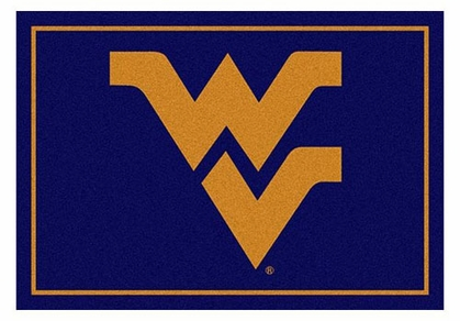 "West Virginia 5'4"" x 7'8"" Premium Spirit Rug"