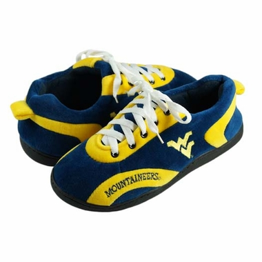 West Virginia All Around Sneaker Slippers