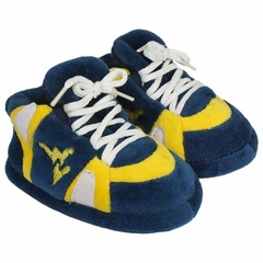 West Virginia Baby Slippers