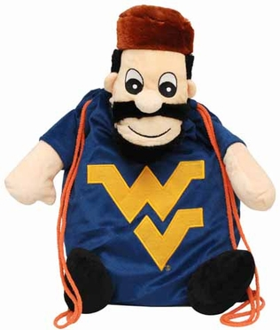 West Virginia Backpack Pal