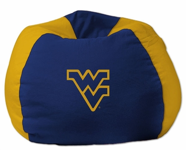 West Virginia Bean Bag Chair
