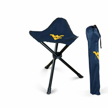 West Virginia Collapsable Stool