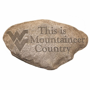 West Virginia Country Stone