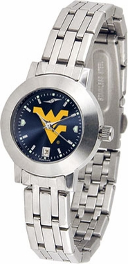 West Virginia Dynasty Women's Anonized Watch