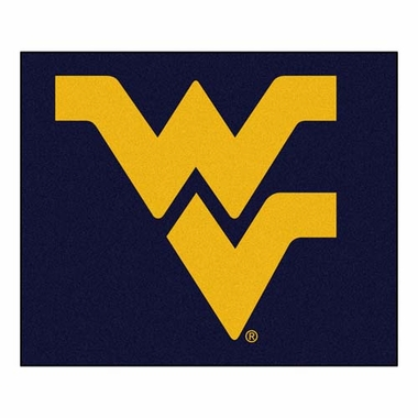 West Virginia Economy 5 Foot x 6 Foot Mat