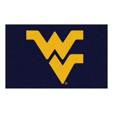 West Virginia Economy 5 Foot x 8 Foot Mat