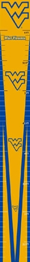 West Virginia Growth Chart