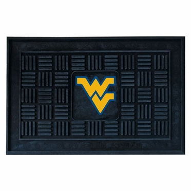 West Virginia Heavy Duty Vinyl Doormat