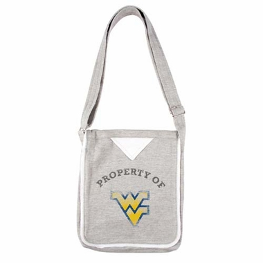 West Virginia Hoodie Crossbody Bag